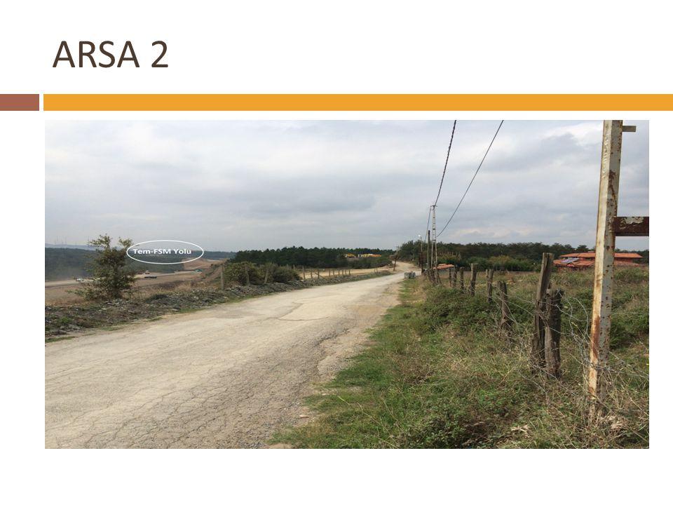 Arsa 3
