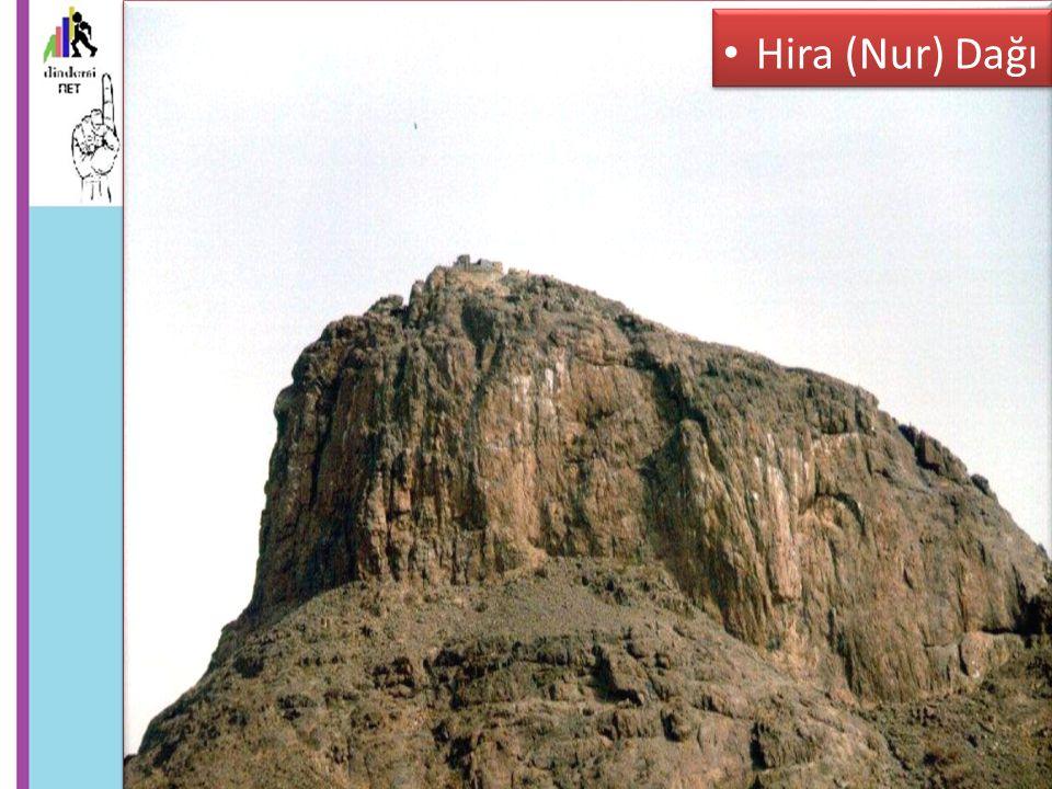 Hira (Nur) Dağı