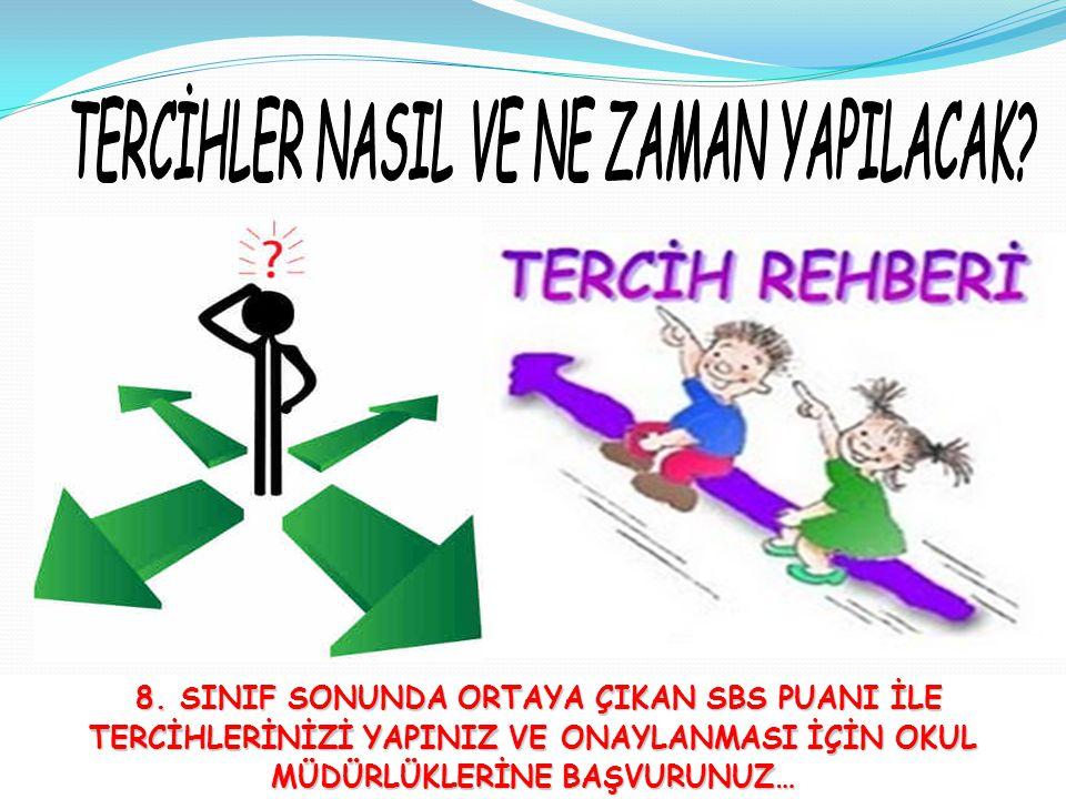 SBS PUANIYLA BAŞKA NELER YAPILIR.1-POLİS KOLEJİ ADAY TESPİT SINAVINA GİRMEYE HAK KAZANILIR.