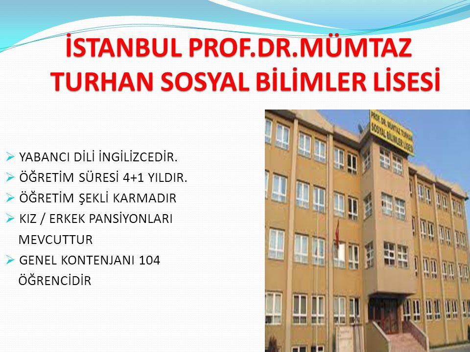 NEDEN SOSYAL BİLİMLER LİSESİ .