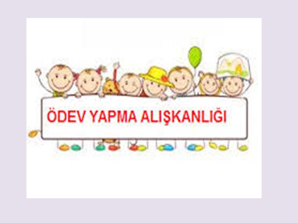 ODEV NEDIR .