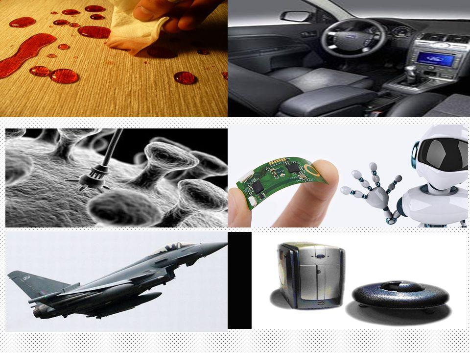 Otomobilde nanoteknoloji Nanotıp