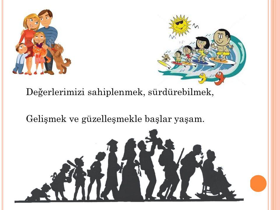 Aile ve Çocuk Hobi Yaşam Merkezi