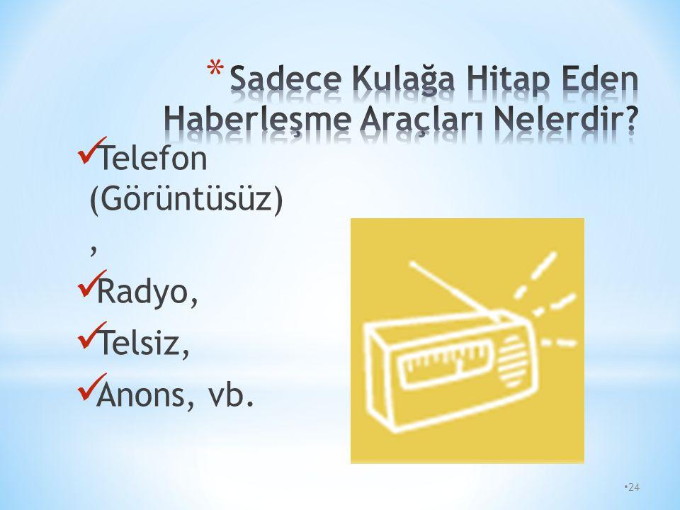 23 Mektup, Fotoğraf, Gazete, Dergi, Telgraf, Tepegöz, vb.