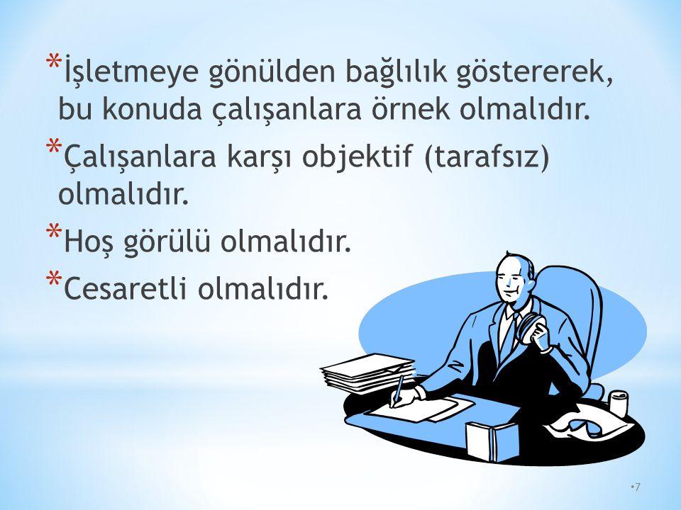 47 * Karar verme, yöneticilerin yaşamını en çok meşgul eden süreçlerin başında gelir.