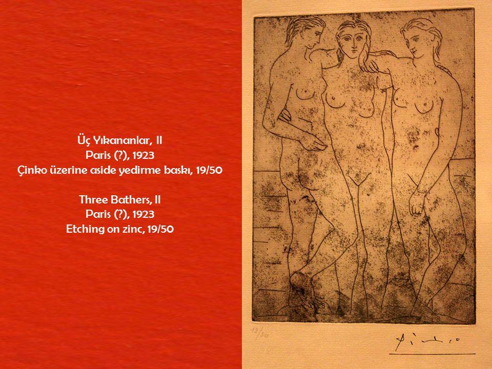 ANT İ KÇA Ğ MERAKI Picasso'nun antikça ğ sanatındaki temalara duydu ğ u kalıcı hayranlı ğ ın köklerinde, sanatsal e ğ itimine, Yunan ve Roma sanatı kl