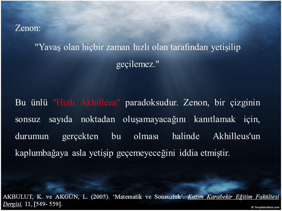 Zenon: