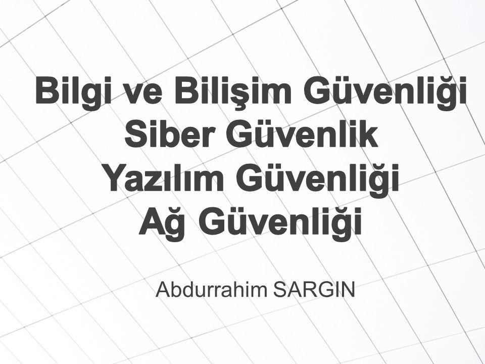 Abdurrahim SARGIN
