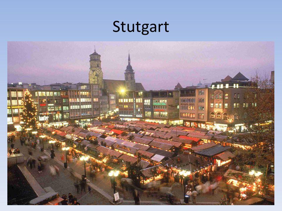 Stutgart