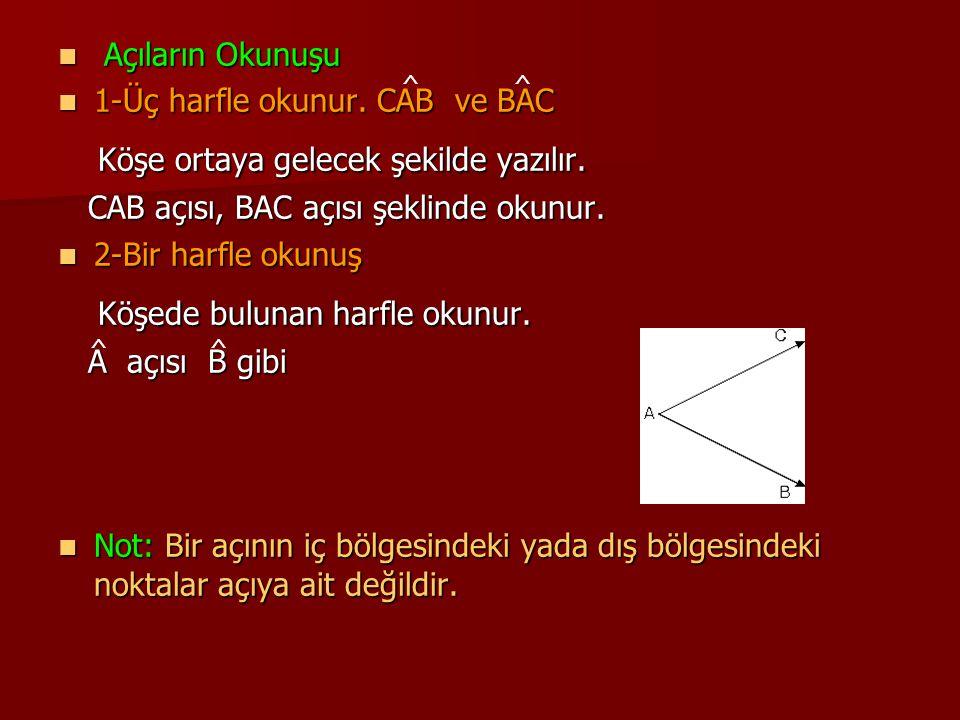 Örnek 4 : Örnek 4 : Şekle göre d kaç derecedir.Şekle göre d kaç derecedir.