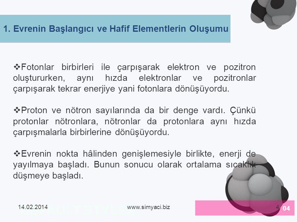Kükürt Bileşikleri: Kükürdün hidrojenli bileşiklerinin en önemlilerinden biri hidrojen sülfür (H 2 S)dür.