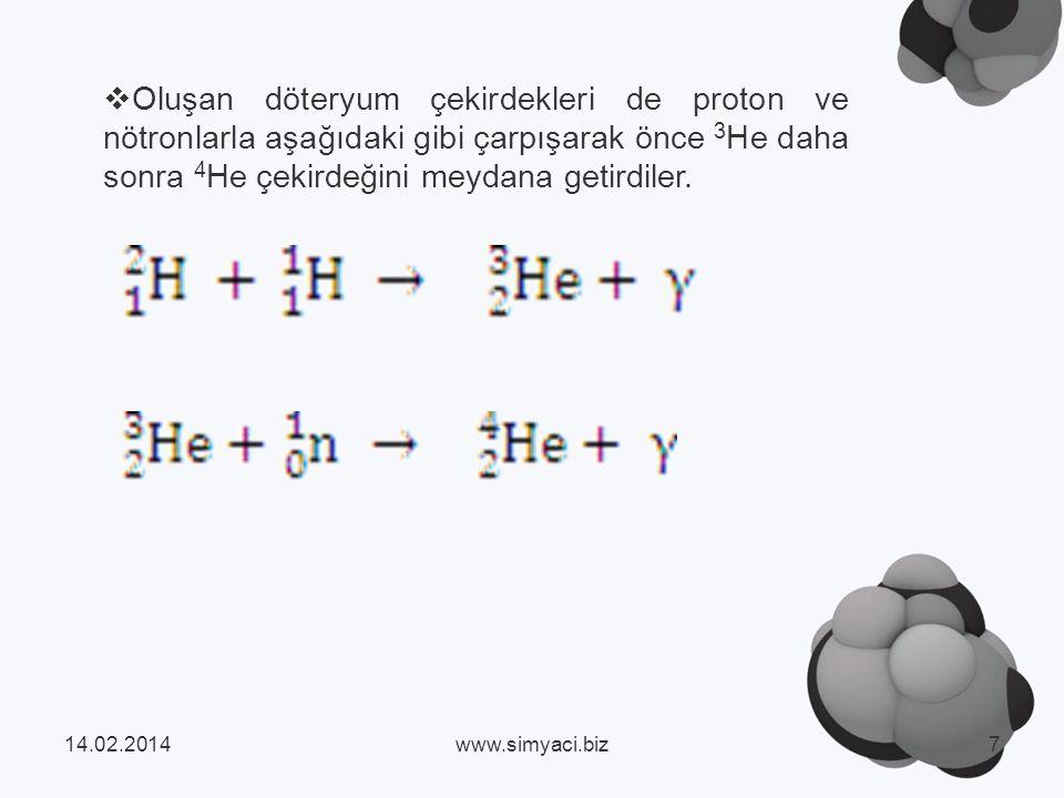 4A GRUBU ELEMENTLERİ 1.
