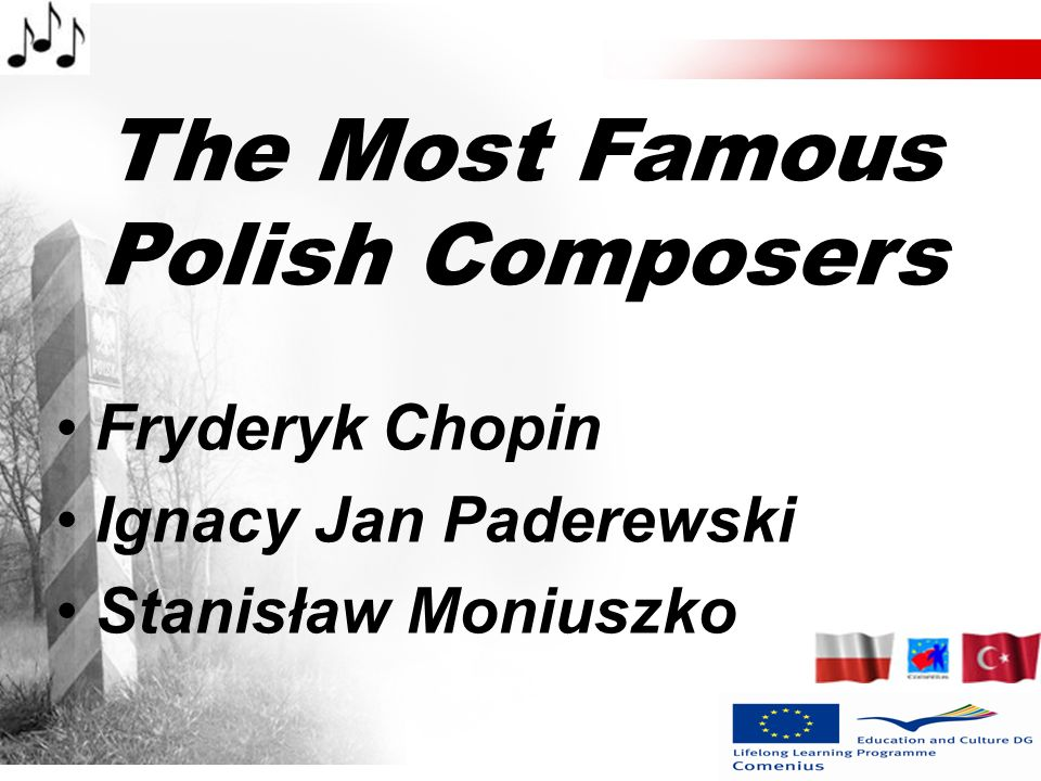 Fryderyk Chopin Born 1 march1810 Died 17 October1849
