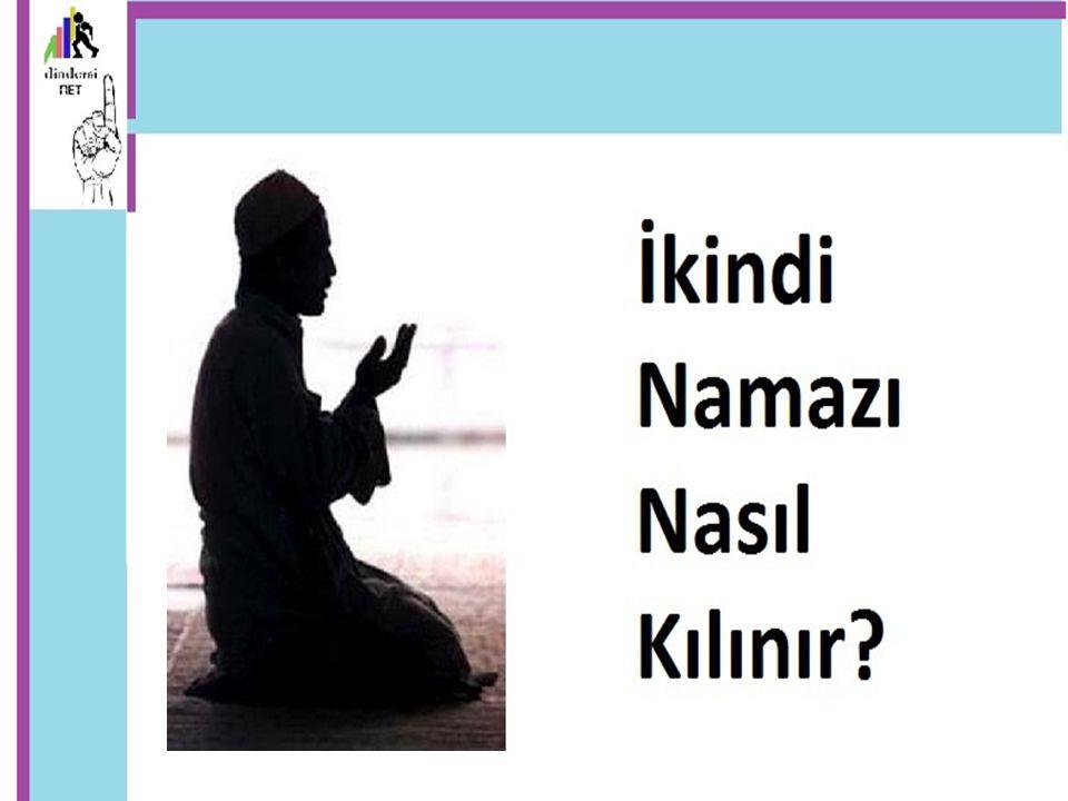 Sübhâneke duasını okuruz.Eûzü Besmele çekeriz. Fatiha sûresini okuruz.