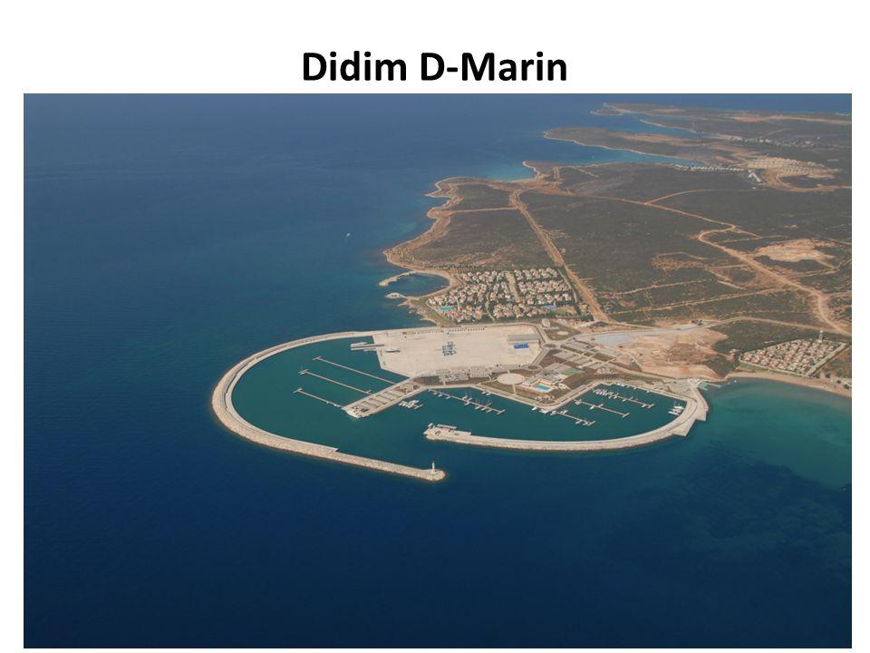 Didim D-Marin 7