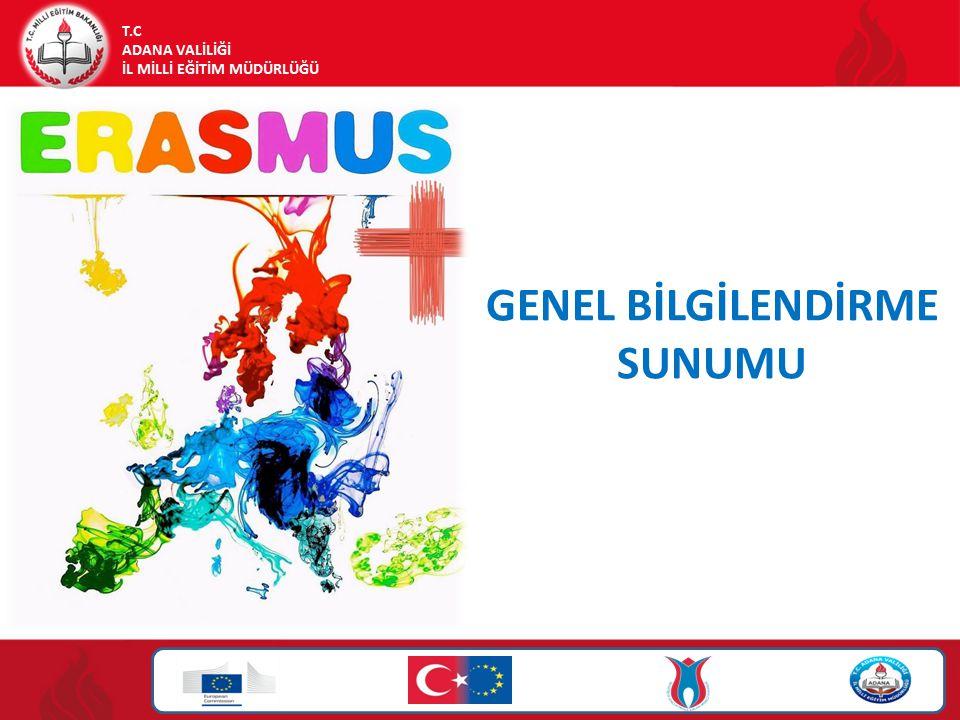 Politika alanlarında işbirliği ve eğitim kurumlarının modernizasyonunu desteklemek üzere tasarlanmış olan Avrupa hayat boyu öğrenme alanının oluşmasına katkı sağlamak, Dil ve kültürel farklılık alanında farkındalığı teşvik ederek dil öğretimi ve öğrenimi konusunda iyileştirme, Mesleki eğitimle ilgili özel amaç; eğitim istihdam ilişkisi, mesleki eğitim politikalarının ekonomik gelişme stratejilerinin uyumu, potansiyel büyüme alanları ve beceri eksikliği yaşanan alanlara odaklanma, yeterliliklerin Avrupa Yeterlilikler Çerçevesine (EQF) uygun olarak geliştirtmesi Yetişkin eğitimi ile ilgili özel amaç: Yetişkinlere yeni beceriler kazandırma; ve becerilerini yükseltme, kazanımların tanınması, yetişkin öğrenmesine daha fazla teşvik, kariyer danışmanlığı ve bireyler için özel öğrenme fırsatları Hedefleri