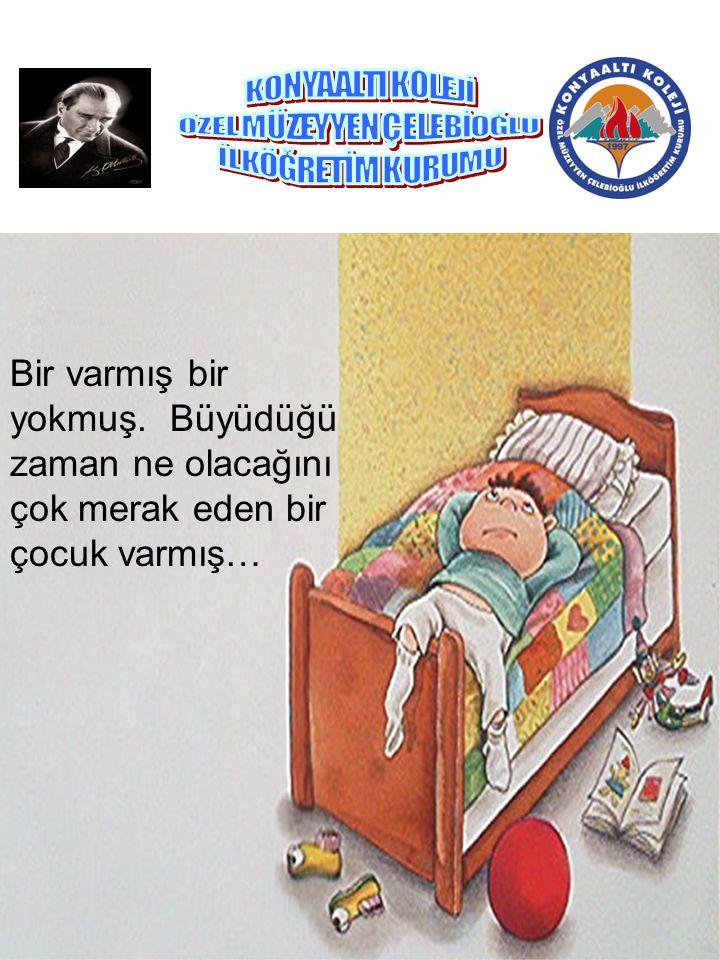 Kimse Atatürk olamaz. demiş annesi. O olağan üstü bir insandı.