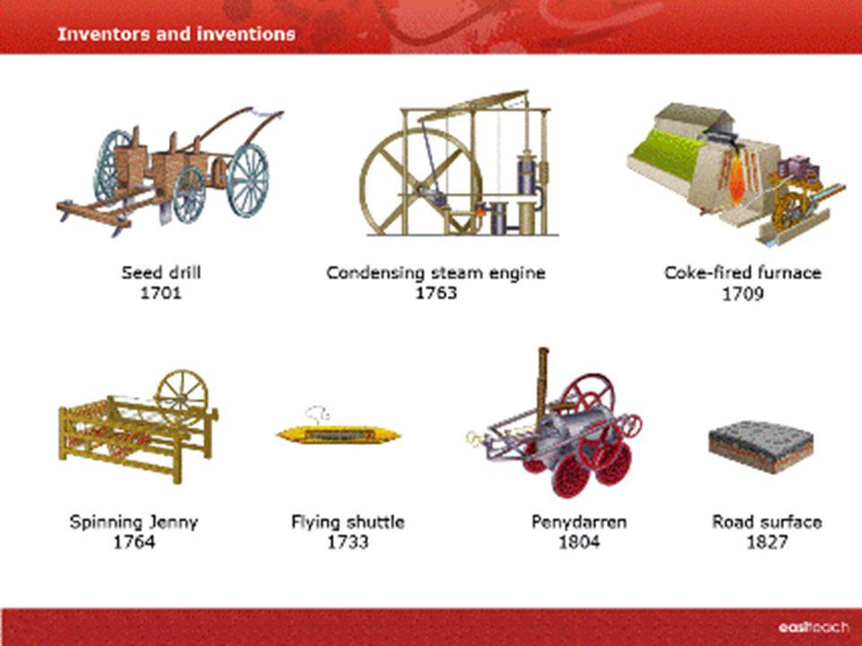 Buharlı Lokomotif (Steam Locomotive) İplik Eğirme Makinesi (Spinning Jenny)