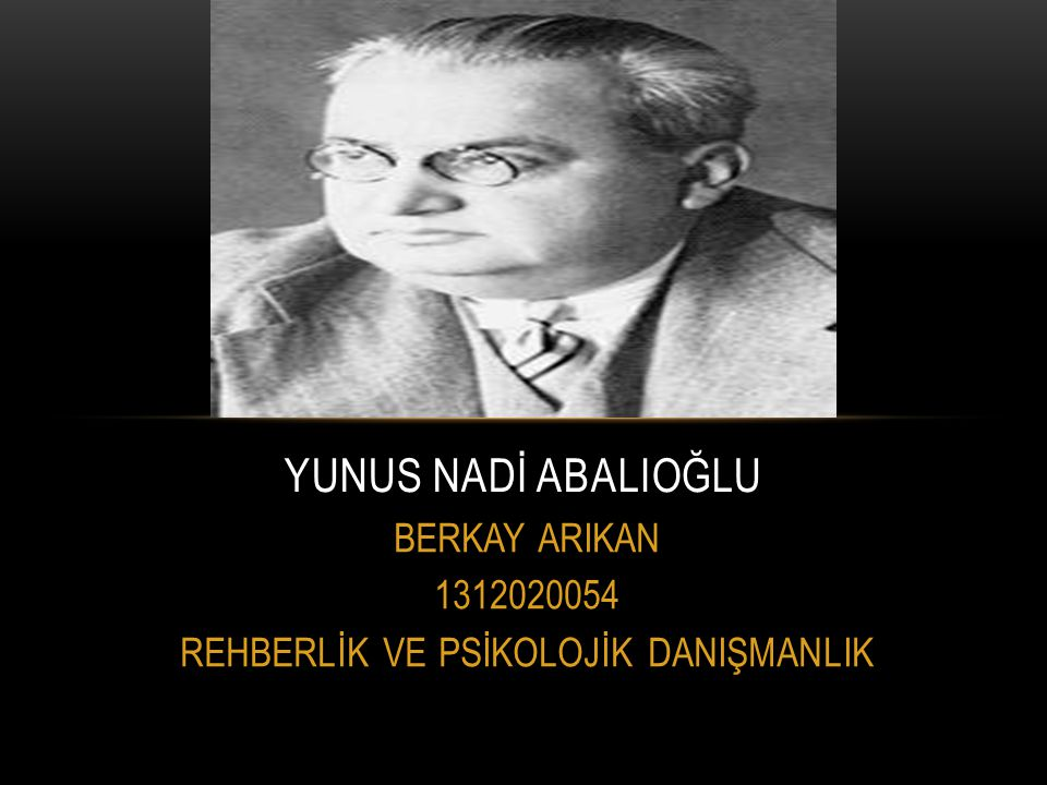 FETHIYE YUNUS NADI İLKOKULU