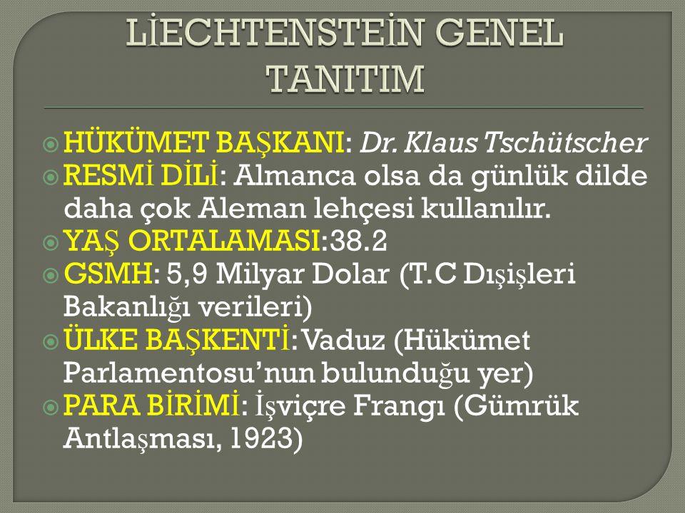  Liechtenstein'da ortaö ğ retime ba ş lama ya ş ı Dünya Bankası 2011 verilerine göre 12'dir.
