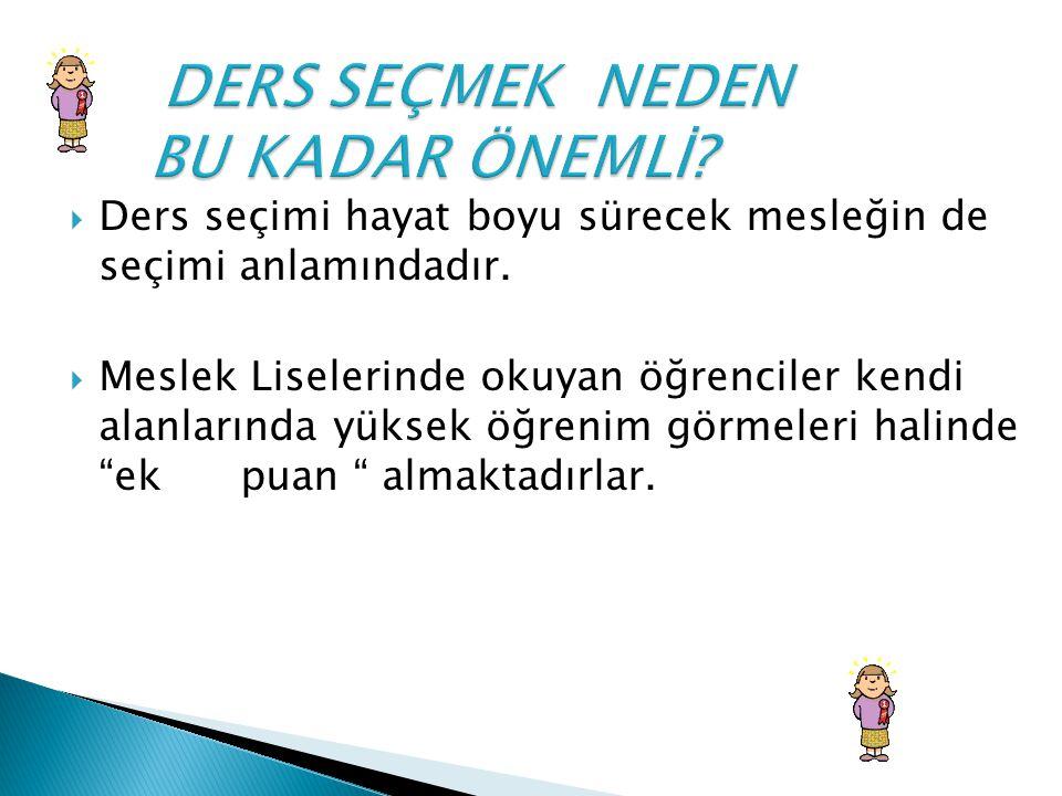 DEMETEVLER ANADOLU İMAM-HATİP LİSESİ REHBERLİK SERVİSİ