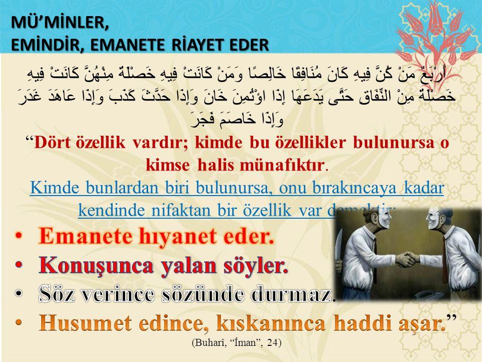MÜ'MİNLER,