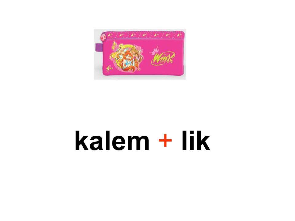 kalem+lik