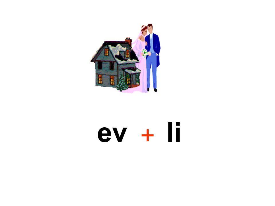 liev +