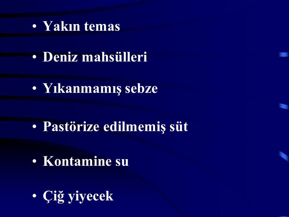 ANAMNEZ(1) Oral alım Gaita sıklığı ve volümü Genel görünüm İdrar sıklığı Antibiyotik kullanımı