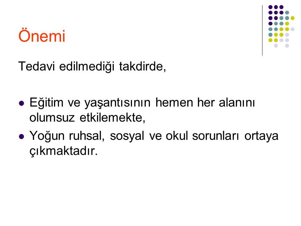Antidepresanlar İmipramin (Tofranil).Türkiye'de vardır.