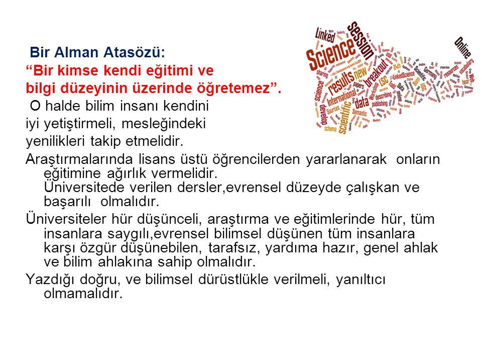 Türkiye toplam Yayın ve kimya yayınlarının artışı *Atıf analizinde görülmüyor, muhtemelen 200000'in üzeri.