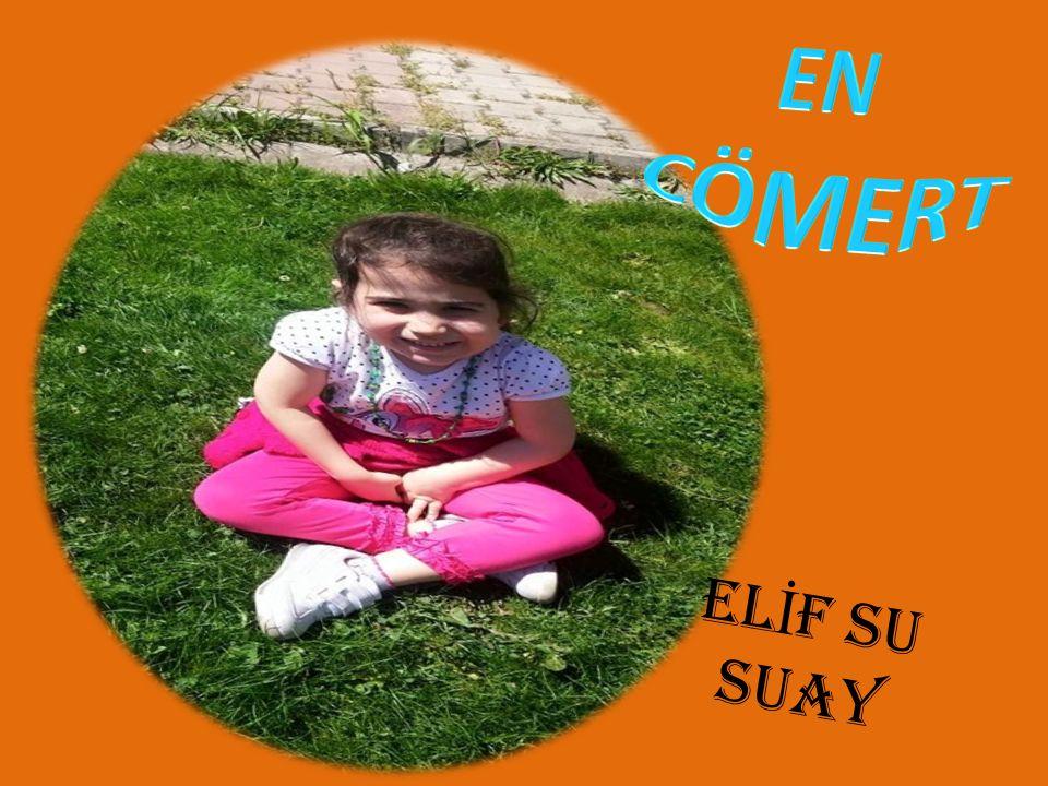 EL İ F SU SUAY
