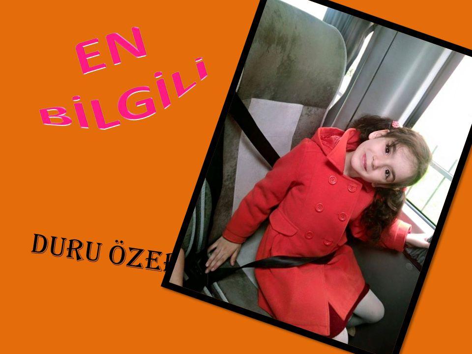 DURU ÖZER