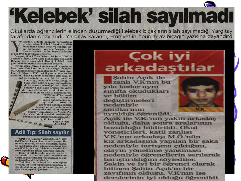 REHBERLİK SERVİSİ Kaygı, Korku,.