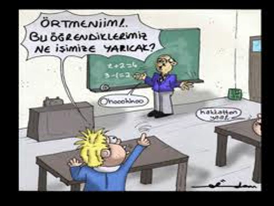 Derinlemesine Daldırma (immersion): Daldırma, öğrencilerin karşı karşıya bırakıldığı içeriğe yoğunlaşmasıdır.