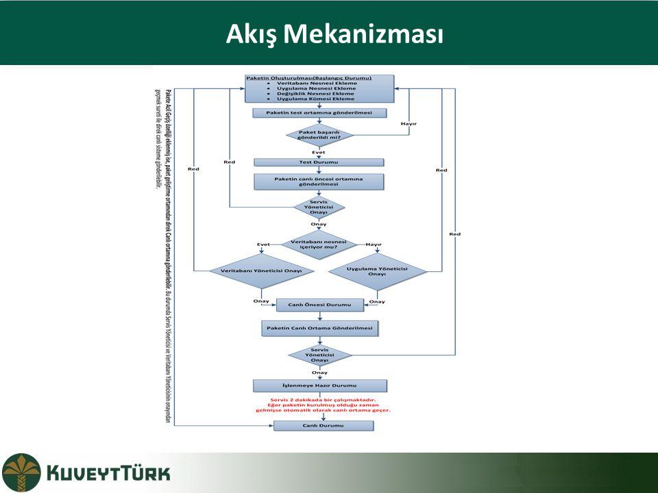 Akış Mekanizması
