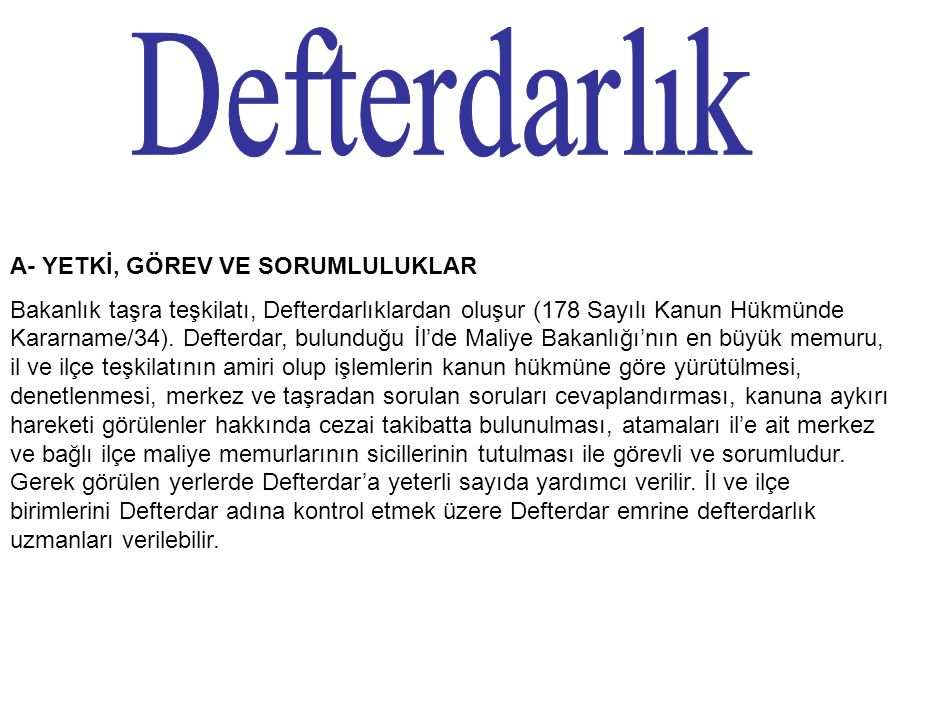 30 Mart 2014 Tarihinden İtibaren Defterdarlığımıza Teslim Edilen Kaçak Akaryakıt