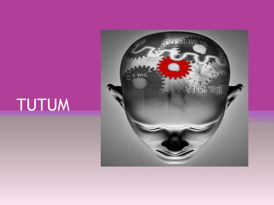 DUYGUSAL ÖĞE Tutumun duygusal öğesi, bilişsel öğeye oranla daha basittir; olumlu ya da olumsuz tepkiye bir ön eğilimdir.