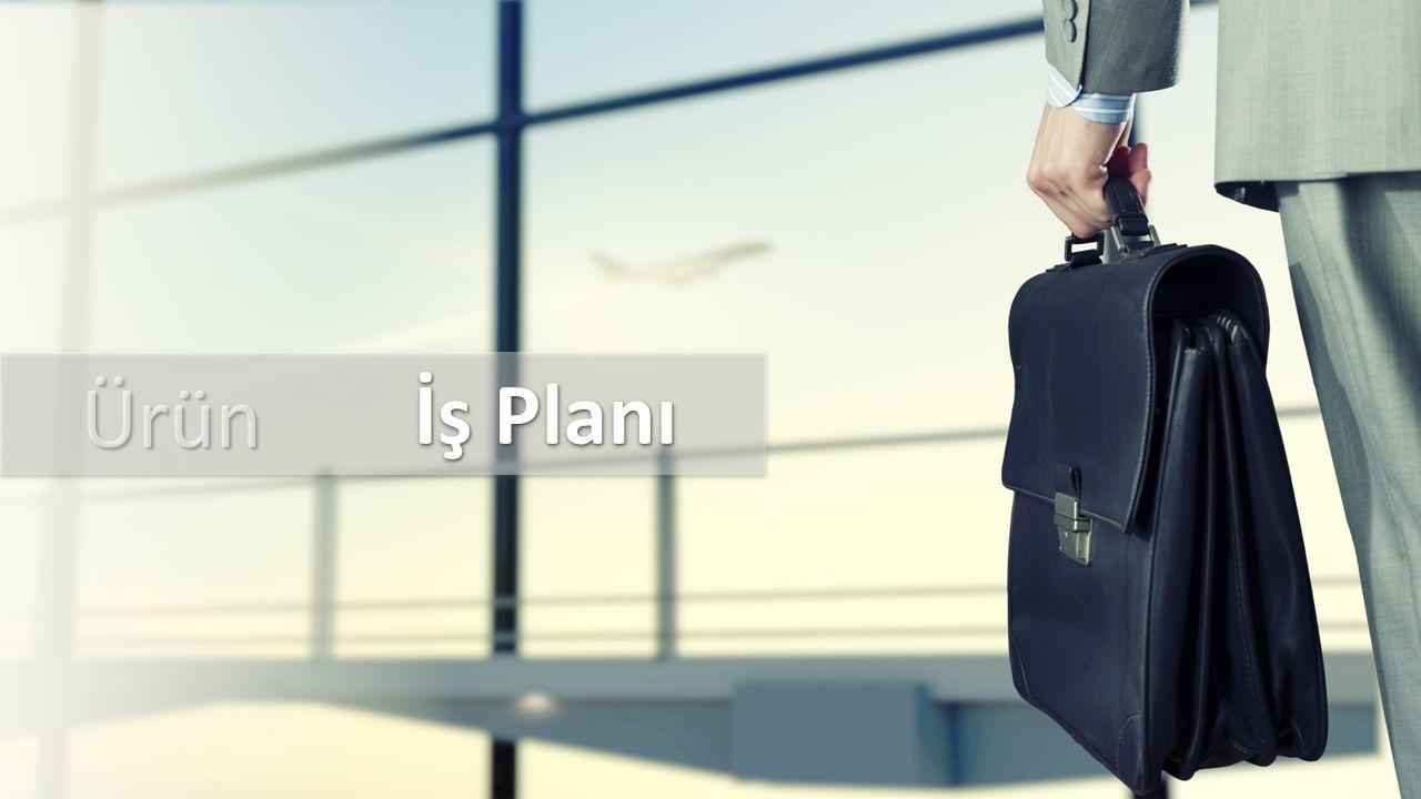 İş Planı İş Planı Ürün