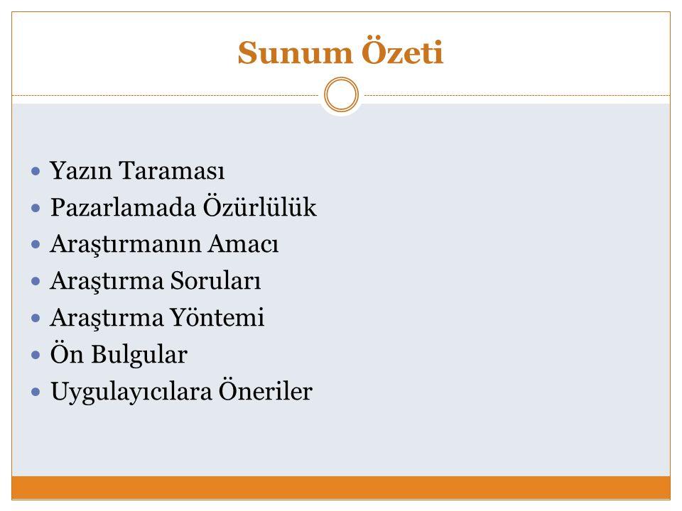 Yazın Taraması Dünya nüfusunun yaklaşık %15'inin en az bir özrü bulunmaktadır (DSÖ, 2011) Türkiye'deki özürlü birey sayısı da dünya istatistiklerine paralel şekilde 8,5 milyon kişi olarak bilinmektedir (ÖZİDA, 2009) Endüstri Devrimi, I.