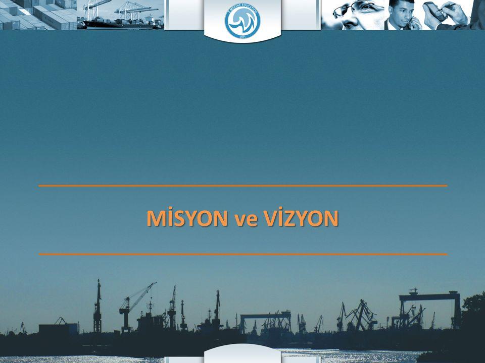 Misyon ve Vizyon - Misyon e-MarineEducation.com sitesinin misyonu, hazırlanan yazılı ve görsel unsurlar ile denizcilik eğitimine uluslararası düzeyde katkı sağlamak ve denizcilik kültürünün yayılması için çalışmalar yapmaktır.
