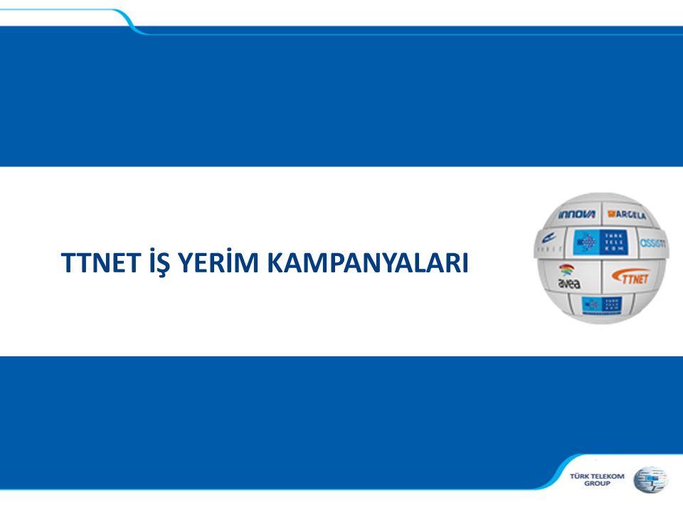 , TTNET İŞ YERİM KAMPANYALARI
