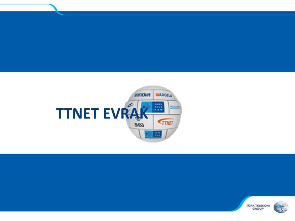 , TTNET EVRAK
