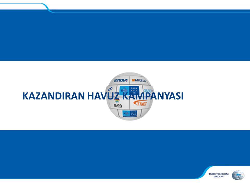 , KAZANDIRAN HAVUZ KAMPANYASI