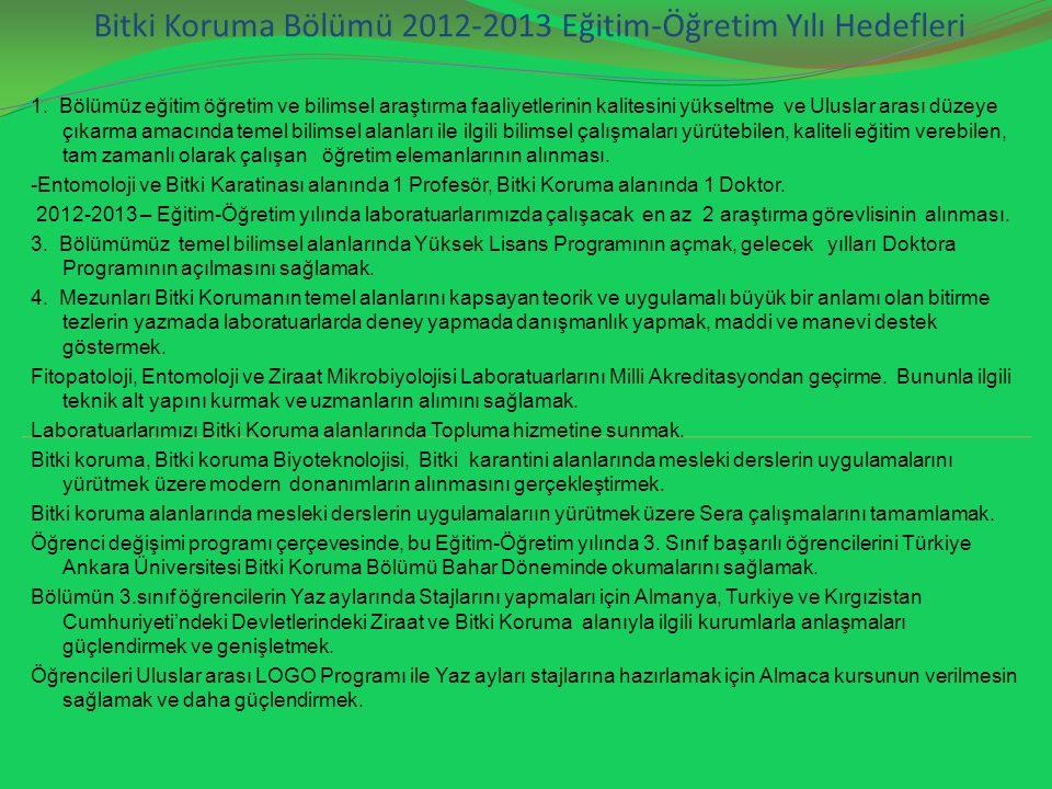 İŞ DÜNYASI VE TOPLUMLA İŞBİRLİKLERİ Temmuz ayı 2012 öğretim elemanlarımız Prof.Dr.