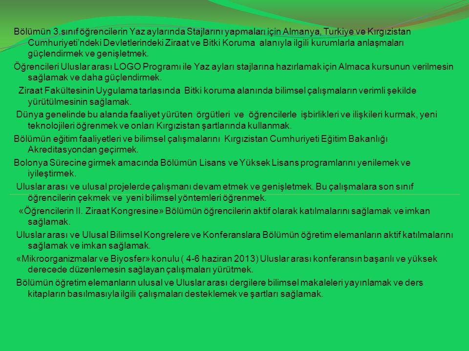 2011-2012 AKADEMİK VE İDARİ PERSONEL DURUMU TAM ZAMANLI GENEL TOPLAM Yarı Zama nlı DSÜ İdari Pers.