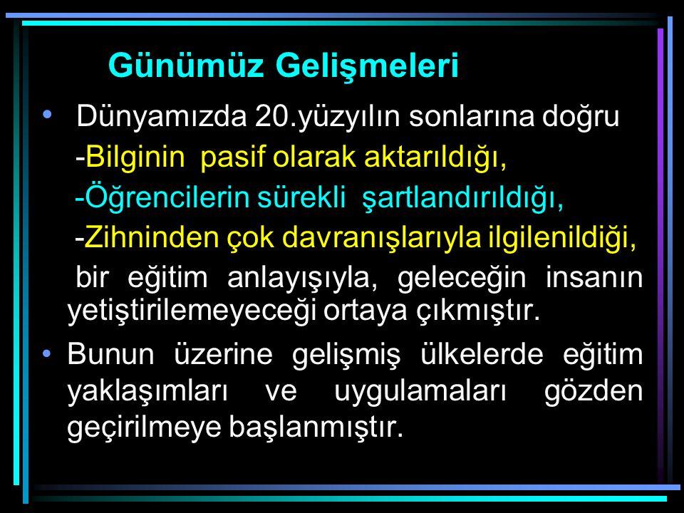 ANLAMA BECERİLERİNİ GELİŞTİRME Prof.
