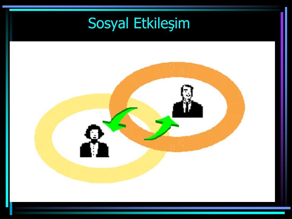 Yapılandırıcı Yaklaşım Yapılandırıcı yaklaşım sosyal etkileşime çok önem verir.