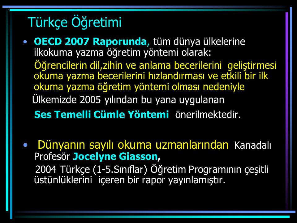 Türkçe Öğretimi Etkili bir Türkçe öğretimini gerçekleştirmek, Öğrencilerin dil ve zihinsel becerilerini geliştirmek, Düşünen, anlayan, sorgulayan ve s