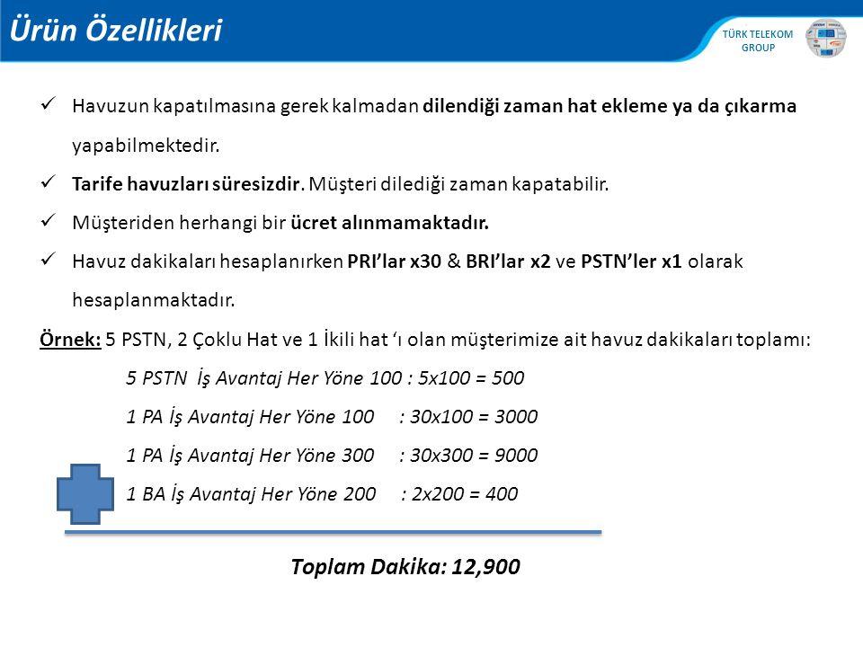 , THK, STH & NT İşletmeci Değişikliği